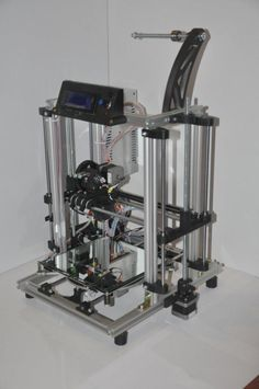 Free Download. Sigma3D+Printer,+Now+here+!+by+ozgurtheking.