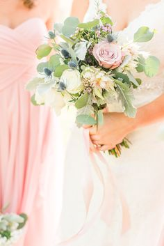 Amanda Day Rose | VA & NC floral designer | Heather Chipps Photography