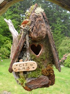 Welcome - World Famous Given Back Bird Houses - World Famous Given Back Bird…