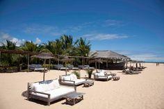 Uxua casa hotel beach.... Trancoso Brazil