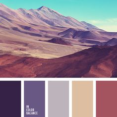 Color palette number 3726 - Home And Decor Lila Palette, Purple Palette, Pastel Palette, Colour Pallette, Color Combos, Paint Color Schemes, Paint Colors, Shades Of Violet, Brown Shades