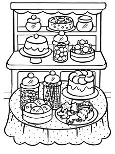 christmas coloring pages | Email This BlogThis! Share to Twitter Share to Facebook