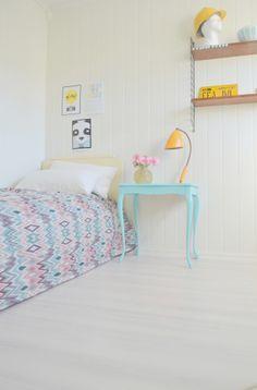 Litehi Pastels, Toddler Bed, Bedroom, Furniture, Home Decor, Homemade Home Decor, Bedrooms, Home Furnishings, Interior Design