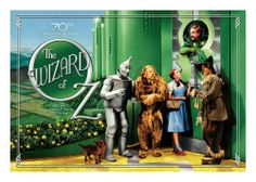 The Wizard of Oz (70th Anniversary Ultimate Collector's Edition with Amazon Exclusive Set of 4 Collectible 8x10 Character Posters) DVD ~ Judy Garland, http://www.amazon.com/dp/B002HMDNKS/ref=cm_sw_r_pi_dp_PfuDtb1S0GSE5
