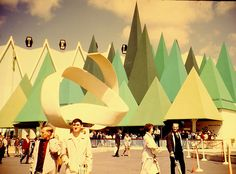 Expo 67 - Montreal