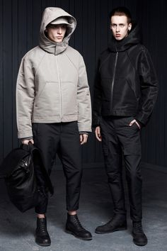 Alexander Wang Fall 2013 Collection • Highsnobiety