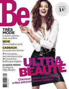 Magazine Be n°129