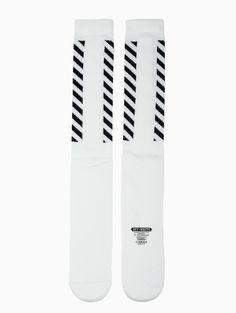 d9a7f95b6ff Carry over socks from the F W2015-16 Off-White c o