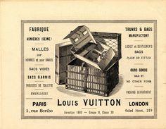 Louis Vuitton et Marc Jacobs, une histoire emballante