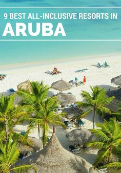 These all-inclusive resorts in Aruba top our list for the kind of stress-free, barefoot-luxury vacation overworked souls deserve. wedding all inclusive hawaii 9 Best All Inclusive Resorts in Aruba: Divi, Barcelo, Riu. Aruba Hotels, Best Resorts In Aruba, Top All Inclusive Resorts, Vacation Resorts, Vacation Places, Vacation Spots, Vacation Ideas, St Thomas All Inclusive, Couples Vacation