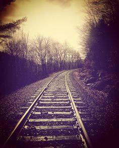 #AngelFalls #lovemaine #207ishome #MyLife #adventurelife #adulthood #nofear #TrainTracks #springisthenewwinter #loveit #Winter15 #enjoy #myart #hobby #shot #likeordontidontcare #lifeisprecious #railroad #woodsovercity #Natureman #OutDoorLife #findme #ilovewhereilive #america #livestrong by mainerboy207