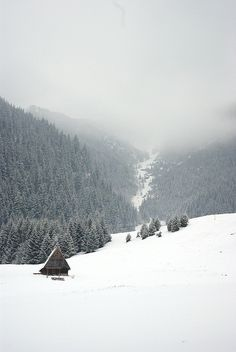 Tatra Mountains, Poland (Tatry)