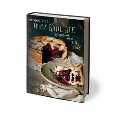 WhatKatieAte - blogger and incredible food stylist/photographer - LOVE her work!  http://www.whatkatieate.com/#