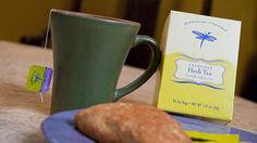 Come visit us in upcountry Maui and try our famous Lavender Tea and Scones!