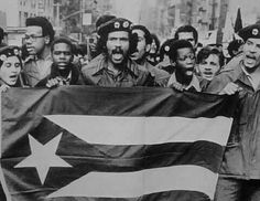 Young Lords Party, was a Puerto Rican nationalist group in several United States cities, notably New York City and Chicago.
