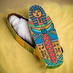 Ashlen Sennott Ancient Egyptian Art For Kids Ancient History Ancient Egypt Activities, Ancient Egypt Crafts, Ancient Egypt For Kids, Egyptian Crafts, Egyptian Party, Egyptian Mummies, Ancient Egyptian Art, Ancient History, Ancient Egypt Mummies