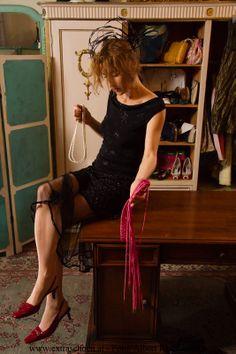 Justyna bei www. Designer, Dresses, Fashion, Guys, Vestidos, Moda, Fashion Styles, Dress, Fashion Illustrations