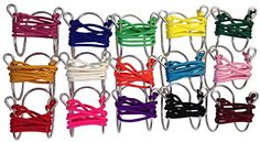 Wine Glass Necklace with Assorted Colored Cords, Aluminum Holders, Stands, and More http://www.amazon.com/dp/B001PDMWAC/ref=cm_sw_r_pi_dp_aP9Oub1V76XVS