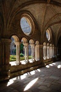 Abbaye de Fontfroide - Aude