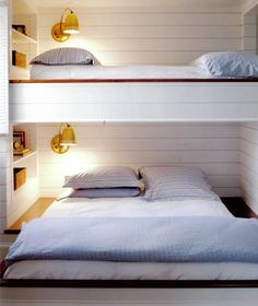 Bunk beds for my children