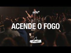 """Nada Mais Satisfaz"" - Jeremiah Bowser - Live In Brazil - YouTube"