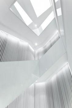 H & M Seoul Store   Universal Design Studio