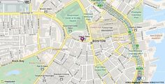 206 Washington Street, Boston, MA 02109 Directions, Location and Map | MapQuest