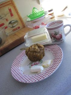 Muffins in Minutes