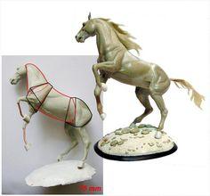 Resultado de imagem para modeling sculpting
