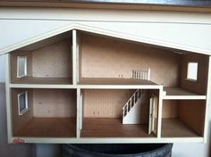 1980s smaland doll house | lundby