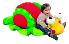 "Wesco ""Kyle"" The Snail Giant Animal Floor Cushion 20225 - Cots & Floor Mats Giant Floor Cushions, Nevada Homes, Giant Animals, Soft Play, Cozy Place, Swinging Chair, Floor Mats, Pillows, Cushion Pillow"