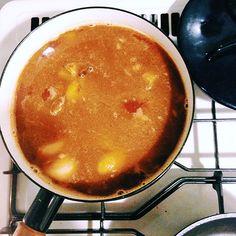 タモリカレーレシピ