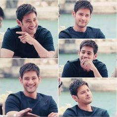 Handsome Celebrities, Indian Celebrities, Mahesh Babu Wallpapers, Samantha Wedding, All Smiles, Dream Guy, Prince Charming, Haircuts For Men, Handsome Boys
