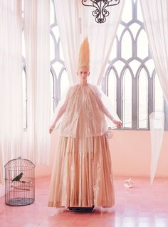 Tim Walker for W