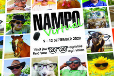 The post Nampo Virtual Reality Expo South Africa appeared first on Virtual Reality.