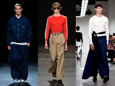 Baggy. Pants. Are. Back.   - Esquire.com
