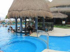 Was here - June 2012 Catalonia Riviera Maya Resort Puerto Adventuras Mexico