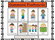 Commands 1
