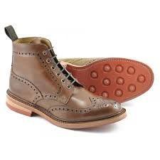 Αποτέλεσμα εικόνας για men's brogue boots