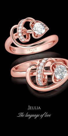 http://www.jeulia.com/jeulia-rose-gold-heart-arrow-round-cut-created-white-sapphire-promise-ring-eg6d002.html #jeulia