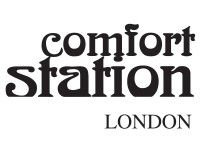 Comfort Station Profile - Independent Boutique 22Cheshire st off brick lane