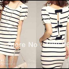 Brand New Dress or  can be a shirt white & black I have the dress brand new. This can also be worn as a shirt. It's a very short shirt dress see the pic.  I WEAR AS A SHIRT SEE THE PICS ONLY 1 LEFT & its EXTRA EXTRA SMALL Dresses