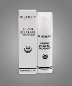 Organic Eye and Lines Treatment helps safely and effectively reduce wrinkles, aging lines, sagging, puffiness, and dark circles around your eyes and lips. http://www.mercolahealthyskin.com/organic-eye-and-lines-treatment.aspx