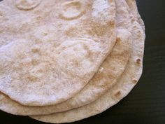 Low Fat Tortillas $0.44 recipe