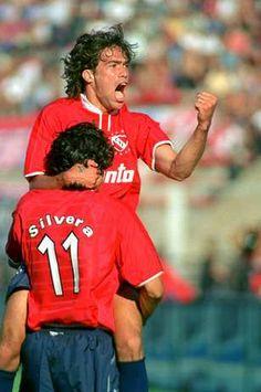 2002 Federico Insua y Andres Silvera