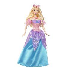 Odette doll - Barbie of Swan Lake Photo (32877732) - Fanpop