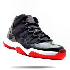 Air Jordan 11 Retro. Fora fan of the greatest ever to play the game of ball. Air Jordan 11's are a sweet shoe to own.