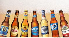 The world's leading brewer, Anheuser-Busch InBev, is planning a takeover of its main rival SABMiller.The new entity would own 18 of the world's 40 most popular beers by volume. If the deal happens, it would be the biggest merger in brewing history.