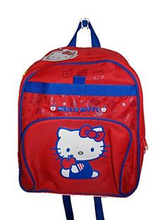 Sanrio NEW Hello Kitty Red Apple Backpack     Check out this great  product.Note It is affiliate link to Amazon. 04ed2df52b7cd