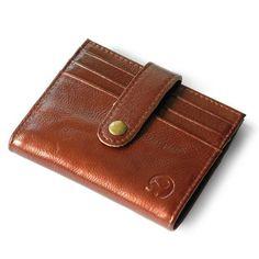 Men women retro genuine leather credit card holder wallet wallets $300 #3 #id #wallets #iphone #4 #wallet #case #style #98 #wallets #wallets #vegan